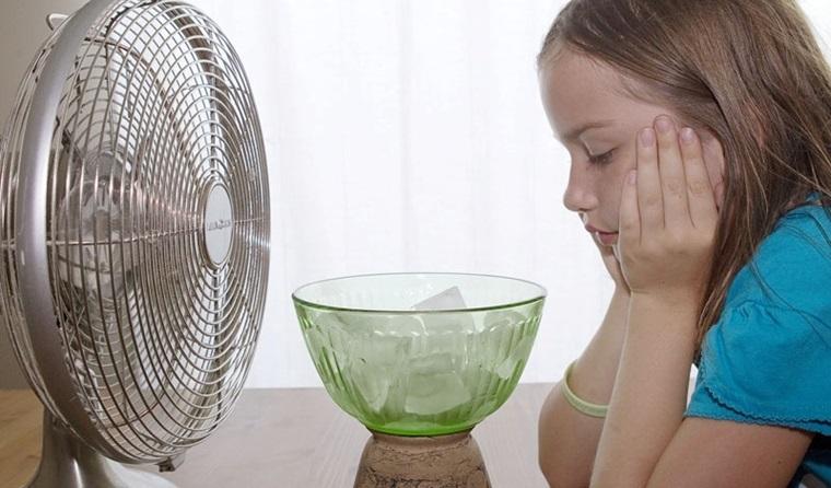 Chống nóng cho ngôi nhà