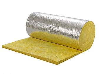 vật liệu chống nóng - Bông thủy tinh