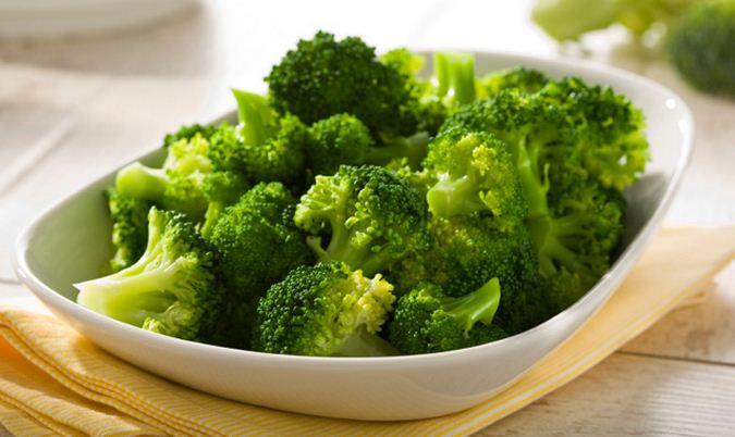 Bông cải xanh -thực phẩm tăng cường sức đề kháng