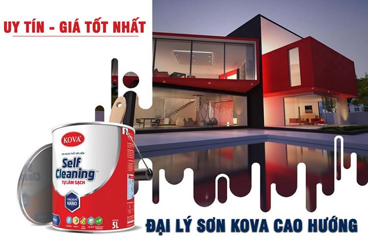 Review các loại sơn nhà tốt nhất hiện nay