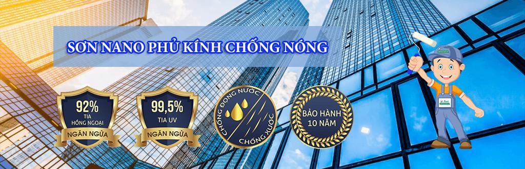 Top 3 hãng sơn tốt nhất Việt Nam