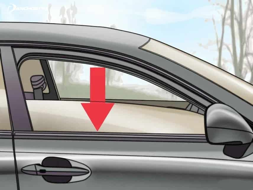 Cách sử dụng điều hòa trong xe ô tô tiết kiệm nhiên liệu