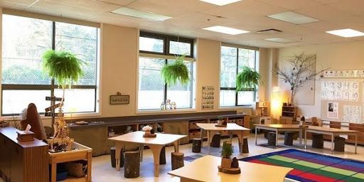 giải pháp chống nóng kính cho trường học hiệu quả