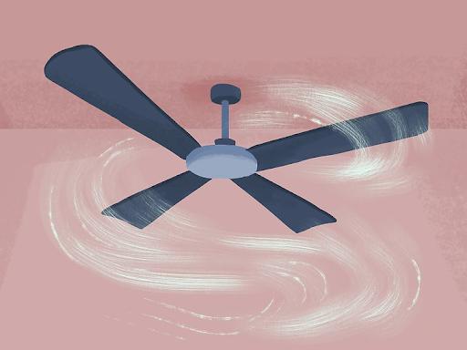 giải pháp chống nóng