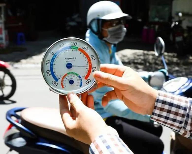 giải pháp chống nóng ngày hè không cần điều hòa