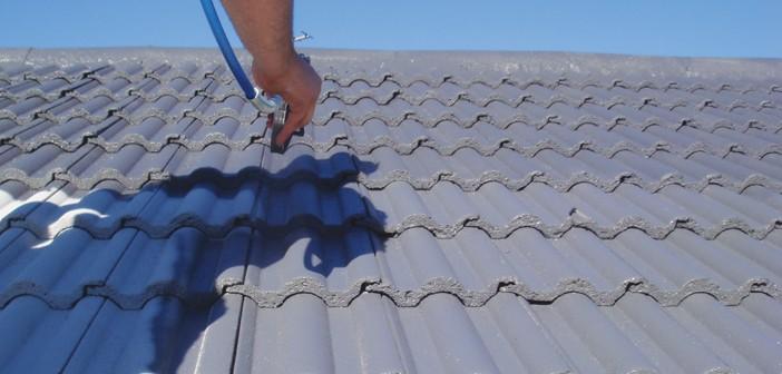 Cách nhiệt cho mái nhà