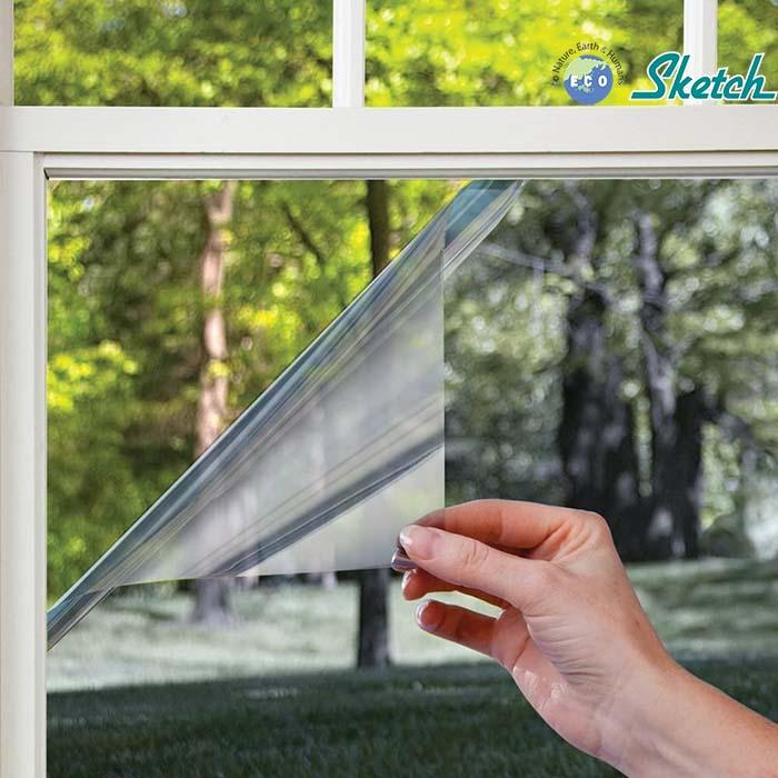 giải pháp chống nóng cho nhà kính