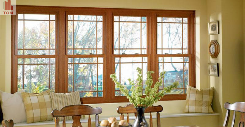 Lựa chọn kích thước cửa sổ kính theo phong thủy