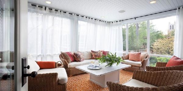 thiết kế nhà ở chống nóng cho mùa hè hiệu quả