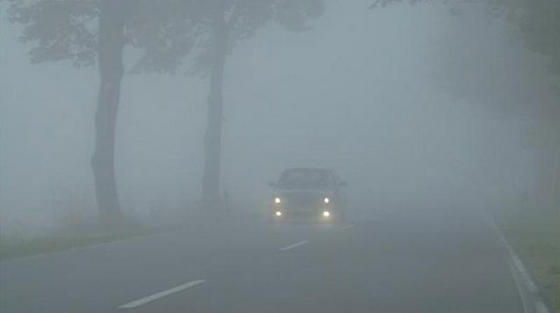 tác hại khi dán phim cách nhiệt cho kính lái ô tô
