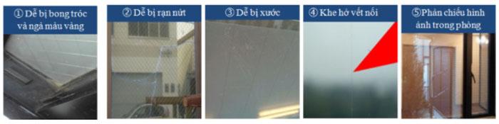 sơn kính cách nhiệt nano sketch