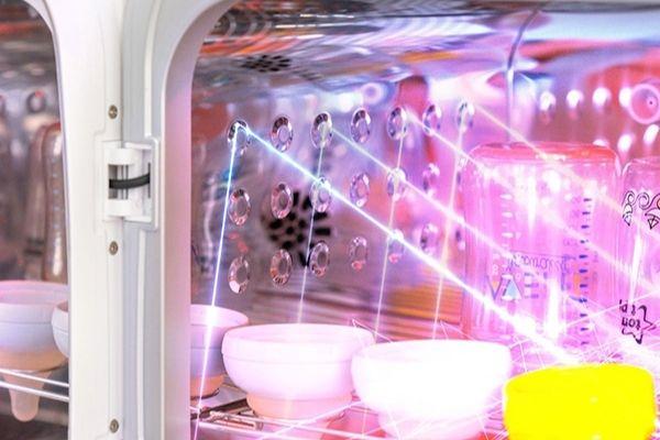 Tia UV ứng dụng trong ngành công nghiệp hiện đại