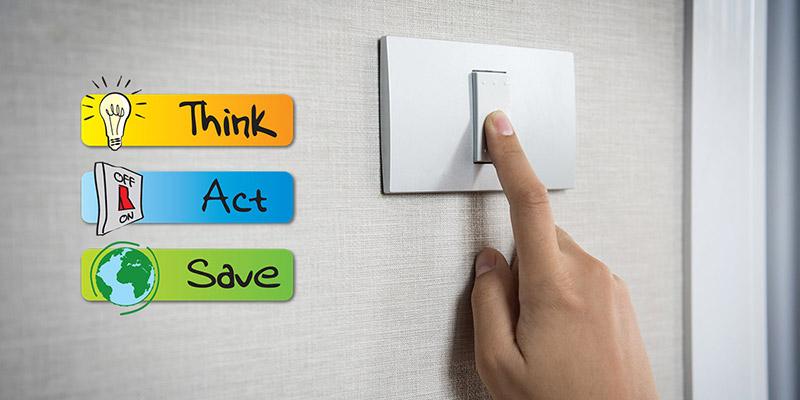 Vì sao tiết kiệm điện là bảo vệ môi trường