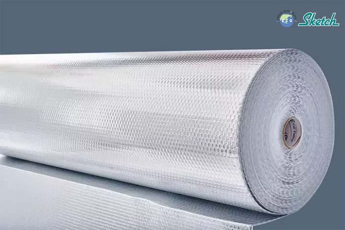 vật liệu cách nhiệt chống nóng