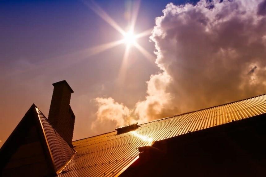 giải pháp chống nóng cho mùa hè hiệu quả