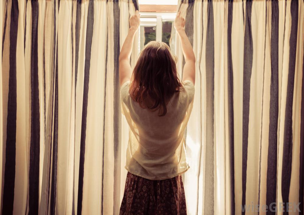 giải pháp chống nóng cho mùa hè hiệu quả luôn kéo rèm